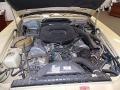 1976 SL Class 450 SL Roadster 4.5 Liter SOHC 16-Valve V8 Engine