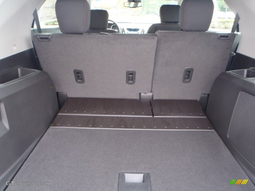2013 Chevy Equinox Trunk - Viewing Gallery