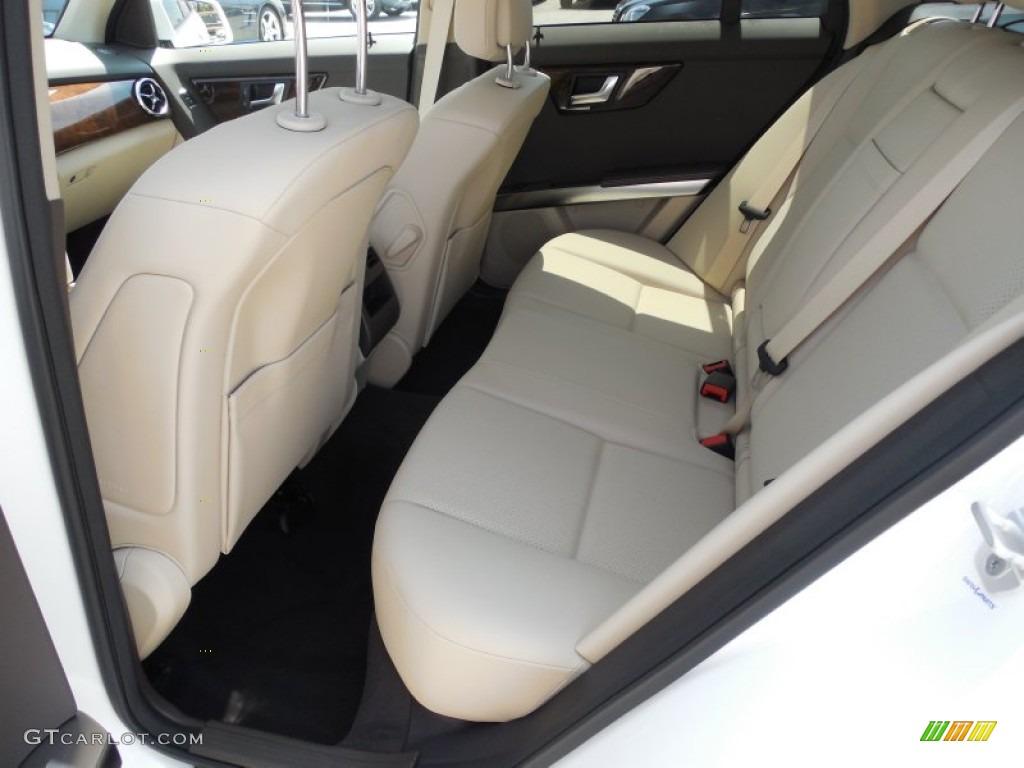 Almond Mocha Interior 2013 Mercedes Benz Glk 350 Photo 80846947