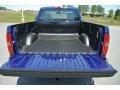 2013 Blue Topaz Metallic Chevrolet Silverado 1500 Work Truck Regular Cab  photo #14
