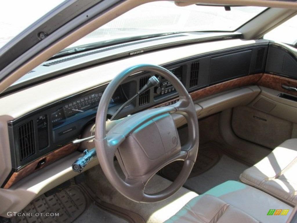1995 buick lesabre custom dashboard photos
