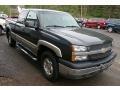 Dark Gray Metallic 2003 Chevrolet Silverado 1500 Gallery