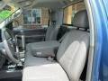 Taupe 2005 Dodge Ram 1500 Interiors