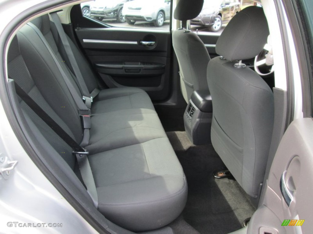 2008 Dodge Charger Se Interior Color Photos