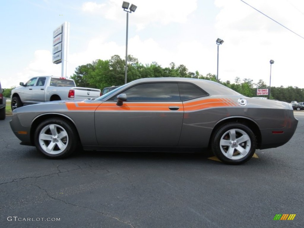 2012 dodge challenger rallye - photo #30