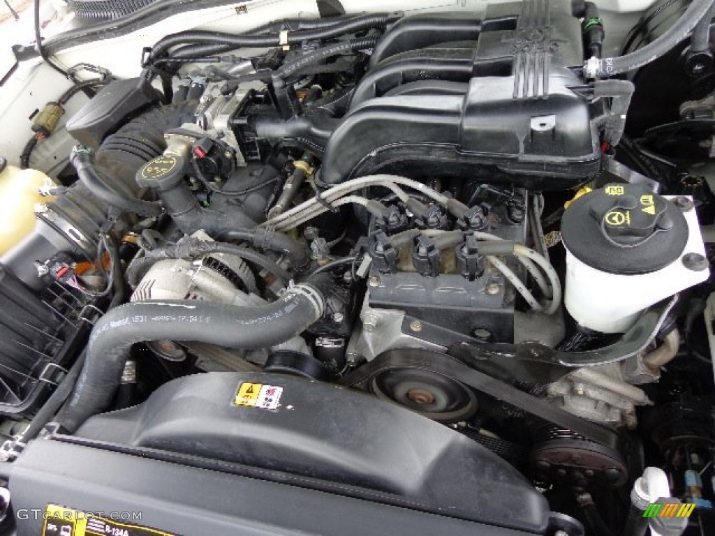 2004 Ford Explorer 4 0 Sohc Engine Diagram Content Resource Of Focus Limited 4x4 Liter 12 Valve V6 Parts