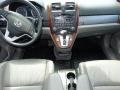 Gray Dashboard Photo for 2010 Honda CR-V #80871581