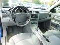 Dark Slate Gray/Light Slate Gray 2007 Chrysler Sebring Interiors