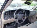 Dashboard of 2004 Silverado 1500 LS Extended Cab