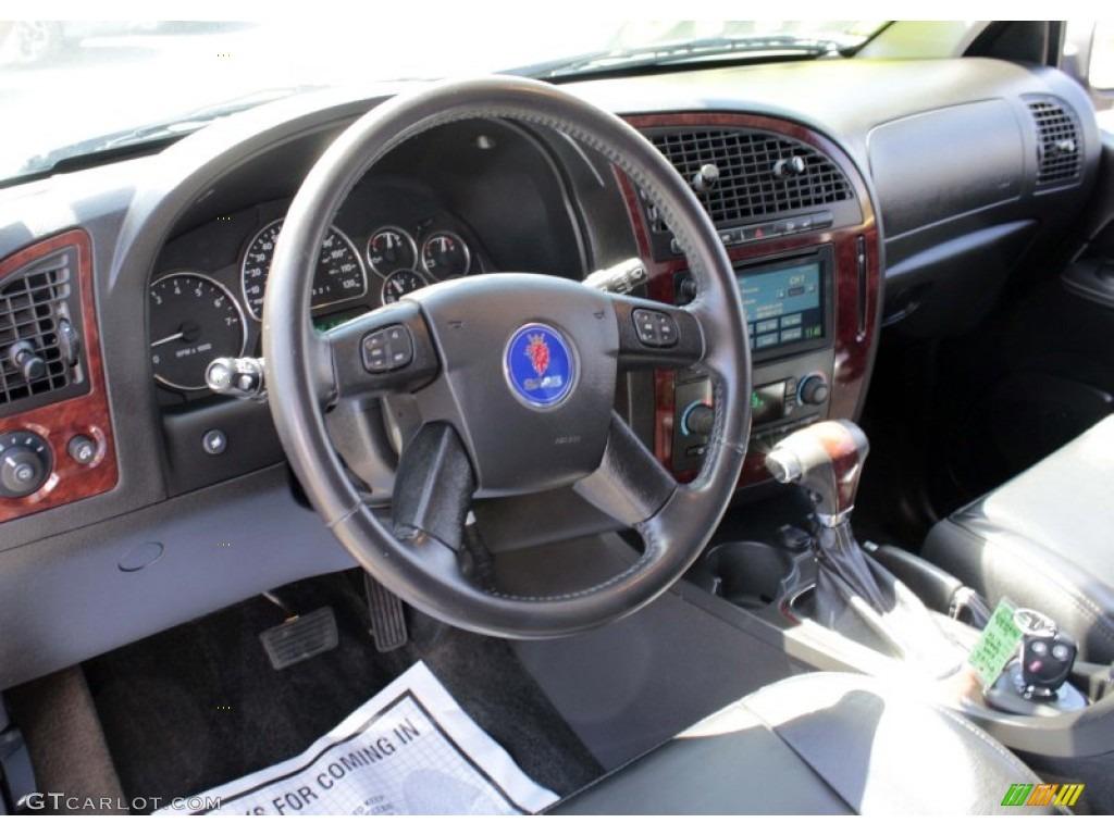 2009 saab 9 7x - 2009 Saab 9 7x 4 2i Awd Dashboard Photos Gtcarlot Com