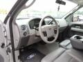 Medium/Dark Flint 2006 Ford F150 Interiors