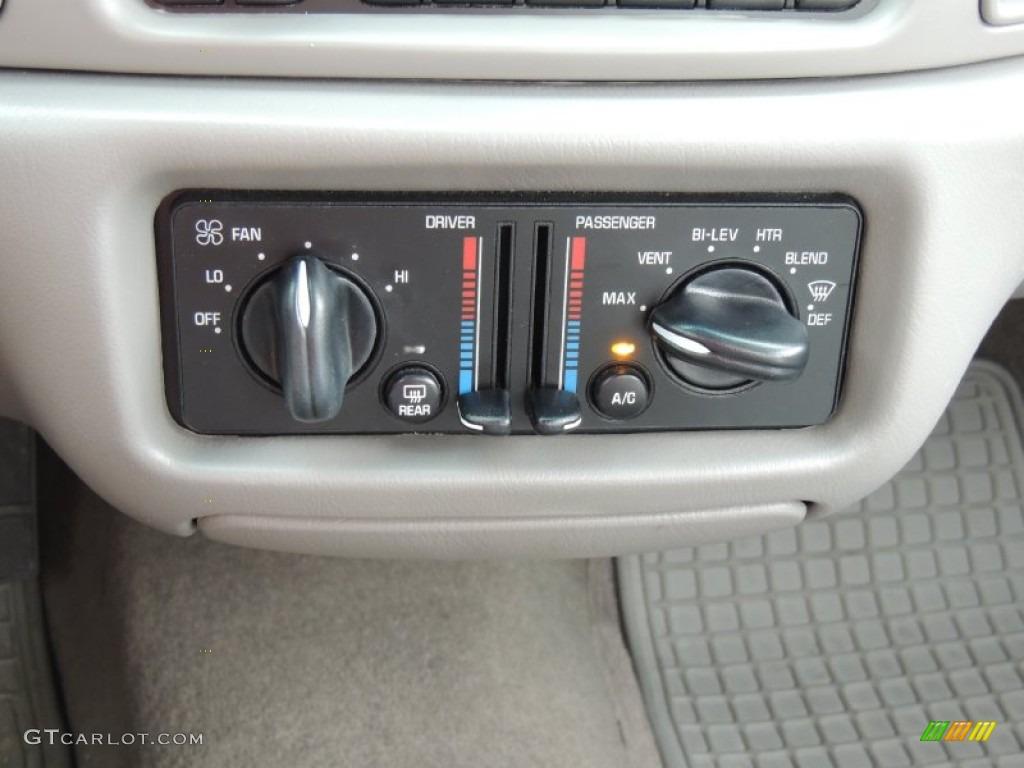 2002 Buick Century Custom Controls Photo 80879587