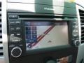 2013 Nissan Frontier Graphite Pro-4X Interior Navigation Photo