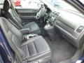 Black Interior Photo for 2009 Honda CR-V #80880457