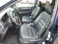 Black Interior Photo for 2009 Honda CR-V #80880589
