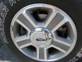 2008 Ford F150 XLT Regular Cab Wheel and Tire Photo