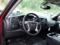 2013 Victory Red Chevrolet Silverado 1500 LT Extended Cab 4x4  photo #10