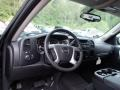 2013 Black Chevrolet Silverado 1500 LT Extended Cab 4x4  photo #10