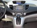 2013 Alabaster Silver Metallic Honda CR-V EX-L  photo #7