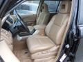 2005 Honda Pilot Saddle Interior Interior Photo
