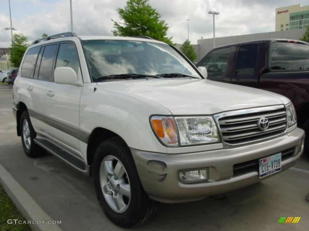 Kelebihan Kekurangan Toyota Land Cruiser 2005 Murah Berkualitas