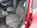 2013 Ruby Red Ford Fiesta SE Hatchback  photo #22