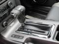 2011 Grabber Blue Ford Mustang V6 Premium Coupe  photo #19