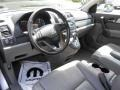2010 Alabaster Silver Metallic Honda CR-V EX-L AWD  photo #9