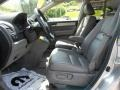 2010 Alabaster Silver Metallic Honda CR-V EX-L AWD  photo #10