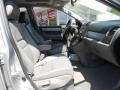 2010 Alabaster Silver Metallic Honda CR-V EX-L AWD  photo #13