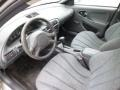 2004 Chevrolet Cavalier Graphite Interior Prime Interior Photo