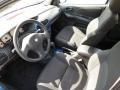 Dark Slate Gray 2004 Dodge Neon Interiors