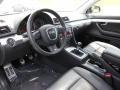 Black Prime Interior Photo for 2008 Audi A4 #80919651