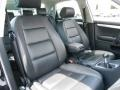 Black Front Seat Photo for 2008 Audi A4 #80919792