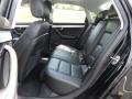Black Rear Seat Photo for 2008 Audi A4 #80919870