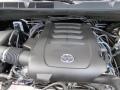 2013 Black Toyota Tundra SR5 TRD Double Cab 4x4  photo #20