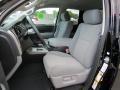 2013 Black Toyota Tundra SR5 Double Cab 4x4  photo #8