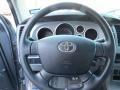2011 Silver Sky Metallic Toyota Tundra CrewMax  photo #17