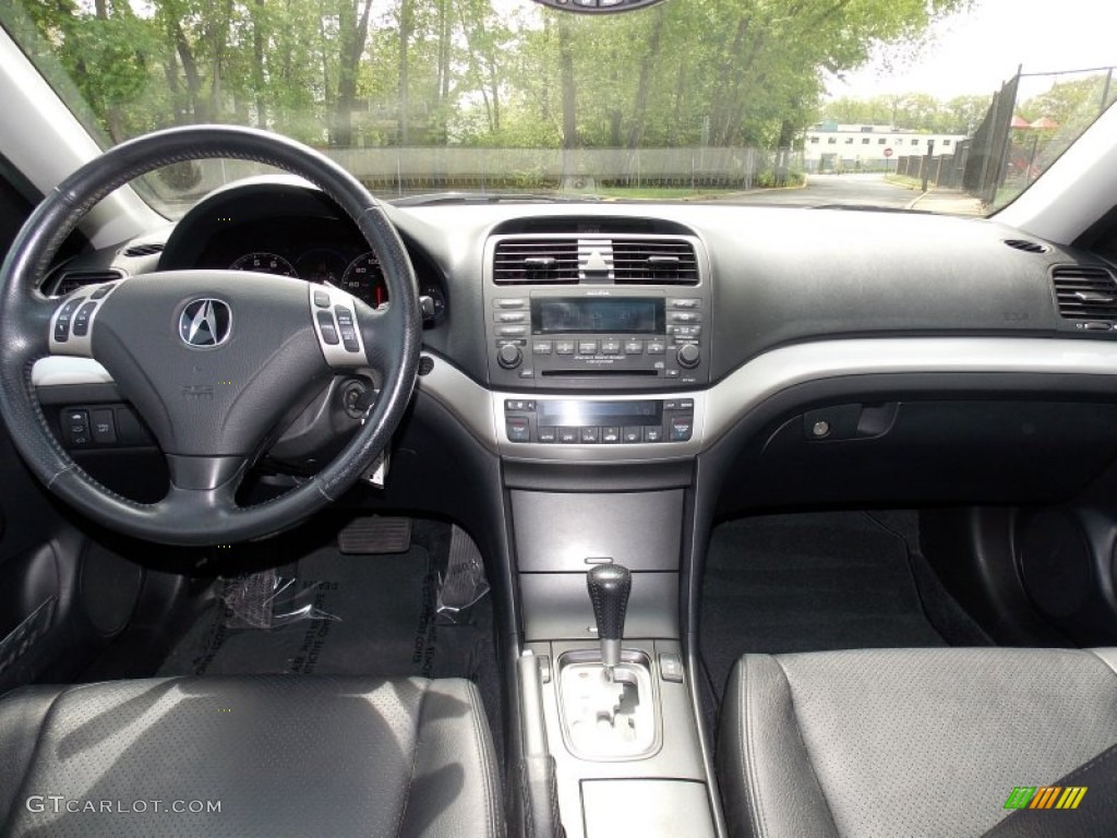 2007 Acura TSX Online Reference Owner's Manual