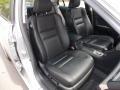 Ebony Front Seat Photo for 2005 Acura TSX #80927452