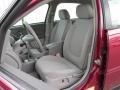 Titanium Gray Interior Photo for 2007 Chevrolet Malibu #80931672