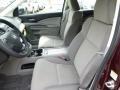Gray Interior Photo for 2013 Honda CR-V #80932700