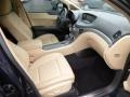 Desert Beige Interior Photo for 2012 Subaru Tribeca #80935466