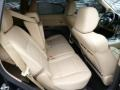 Desert Beige Rear Seat Photo for 2012 Subaru Tribeca #80935499
