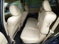 Desert Beige Rear Seat Photo for 2012 Subaru Tribeca #80935552