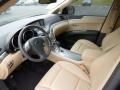 Desert Beige Interior Photo for 2012 Subaru Tribeca #80935607