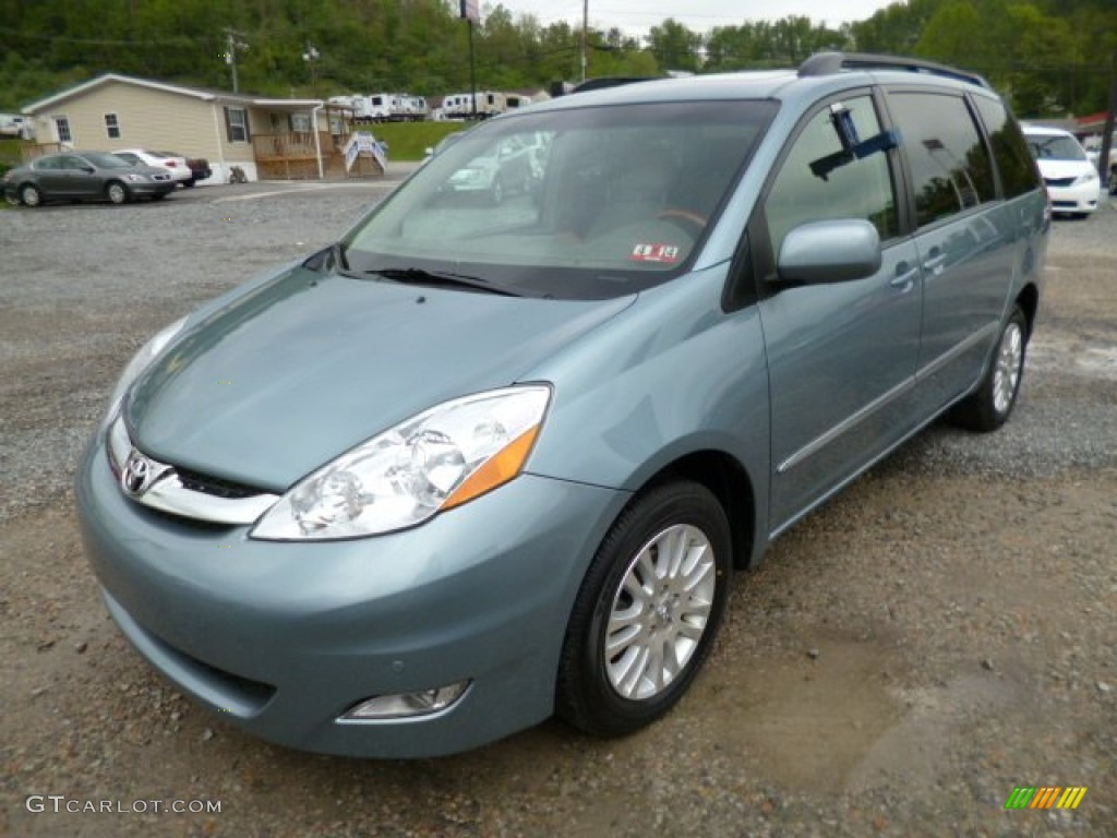 2008 toyota sienna limited awd exterior photos. Black Bedroom Furniture Sets. Home Design Ideas