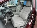 2013 Basque Red Pearl II Honda CR-V EX-L AWD  photo #8