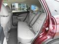 2013 Basque Red Pearl II Honda CR-V EX-L AWD  photo #9