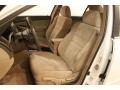 2006 Accord SE Sedan Ivory Interior